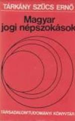 Magyar jogi népszokások