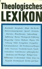 Theologisches Lexikon