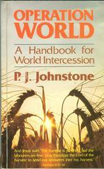 Operation World - A Handbook for World Intercession