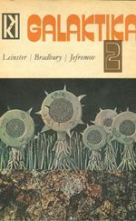 Galaktika - Tudományos-fantasztikus antológia - '72/1