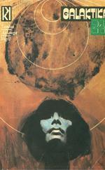 Galaktika - Tudományos-fantasztikus antológia - 24.