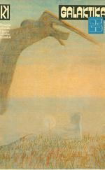 Galaktika - Tudományos-fantasztikus antológia - 25.