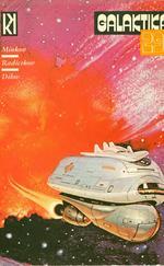 Galaktika - Tudományos-fantasztikus antológia - 29.