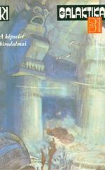 Galaktika - Tudományos-fantasztikus antológia - 31.