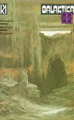 Galaktika - Tudományos-fantasztikus antológia - 32.