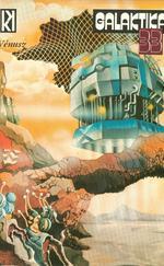 Galaktika - Tudományos-fantasztikus antológia - 33.