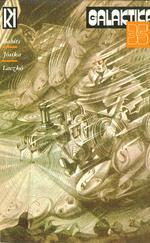 Galaktika - Tudományos-fantasztikus antológia - 35.
