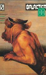 Galaktika - Tudományos-fantasztikus antológia - 36.