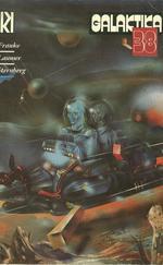 Galaktika - Tudományos-fantasztikus antológia - 38.