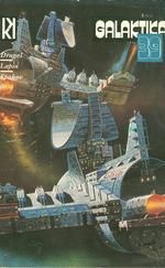 Galaktika – Tudományos-fantasztikus antológia – 39.