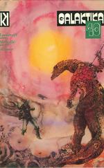 Galaktika – Tudományos-fantasztikus antológia – 40.