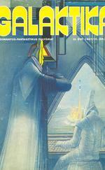 Galaktika – Tudományos-fantasztikus antológia – 85.