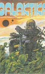 Galaktika – Tudományos-fantasztikus antológia – 86.