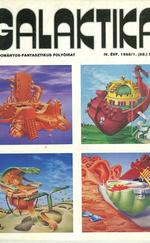Galaktika – Tudományos-fantasztikus antológia – 88.