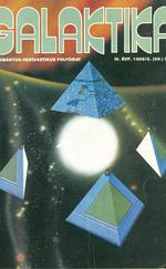 Galaktika – Tudományos-fantasztikus antológia – 89.