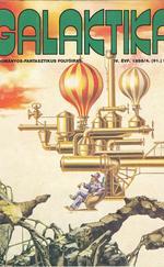 Galaktika – Tudományos-fantasztikus antológia – 91.