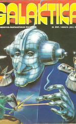 Galaktika – Tudományos-fantasztikus antológia – 92.