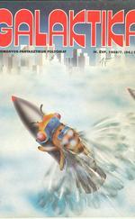 Galaktika – Tudományos-fantasztikus antológia – 94.