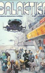 Galaktika – Tudományos-fantasztikus antológia – 95.