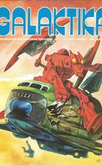 Galaktika – Tudományos-fantasztikus antológia – 98.