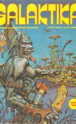 Galaktika – Tudományos-fantasztikus antológia – 100.