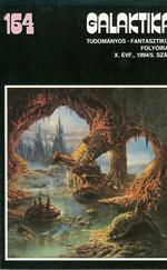 Galaktika – Tudományos-fantasztikus antológia – 164.