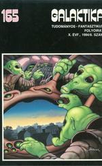 Galaktika – Tudományos-fantasztikus antológia – 165.