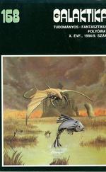 Galaktika – Tudományos-fantasztikus antológia – 168.