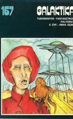 Galaktika – Tudományos-fantasztikus antológia – 167.
