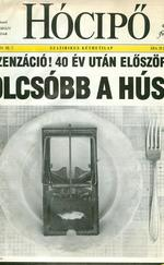 Hócipő - Szatirikus kéthetilap - 5.