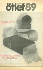 ötlet 89 - Politikai hetilap - 375.