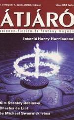 Átjáró - science fiction és fantasy magazin - 1.