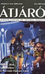 Átjáró - science fiction és fantasy magazin - 3.