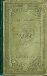 Thumb lafontaine fables cover