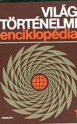 Világtörténelmi enciklopédia 1-2