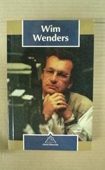 Wim Wenders - Írások, beszélgetések