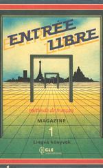 Entrée Libre Magazine 1