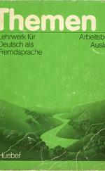 Themen 1 - Arbeitsbuch Ausland