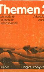 Themen 2 - Arbeitsbuch Ausland