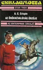 Az örökkévalóság őrzője - Csillagflotta: az Enterprise űrhajó
