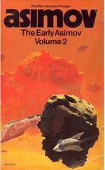 The Early Asimov