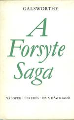 A Forsyte-Saga 2 - Válóper - Ébredés - Ez a ház kiadó