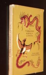 A sárkánykirály lánya (tang-kori történetek)