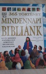 Mindennapi bibliánk (365 történet)
