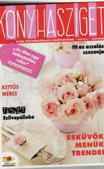 Konyhasziget Magazin 2017/. szám