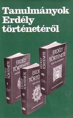 Tanulmányok Erdély történetéról - Szakmai konferencia Debrecenben 1987. október 9-10.