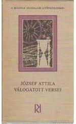 József Attila válogatott versei