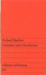 Literatur oder Geschichte