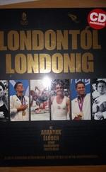Londontól Londonig - CD melléklettel