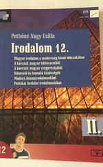 Irodalom 12. II.